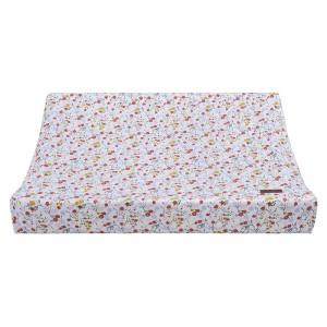 Aankleedkussenhoes Bloom - 45x70