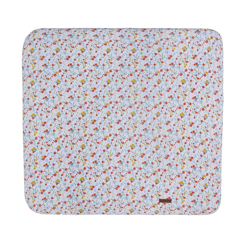 babys only 0287000 duitse aankleedkussenhoes bloom 1