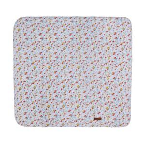 Aankleedkussenhoes Bloom - 75x85