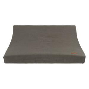 Aankleedkussenhoes Breeze khaki - 45x70
