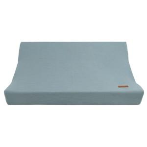 Aankleedkussenhoes Breeze stonegreen - 45x70