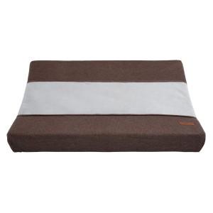 Aankleedkussenhoes Classic cacao - 45x70