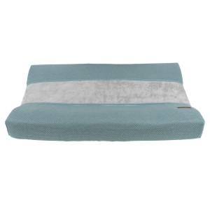 Aankleedkussenhoes Classic stonegreen - 45x70