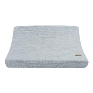 Aankleedkussenhoes Cloud grijs - 45x70