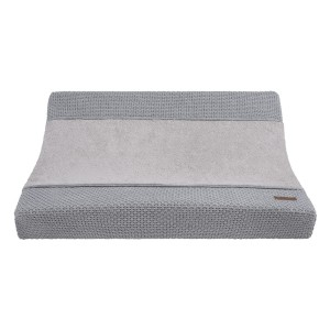Aankleedkussenhoes Flavor grijs - 45x70
