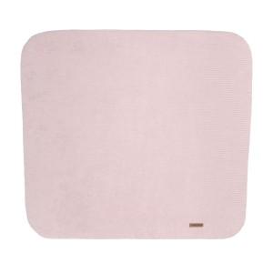 Aankleedkussenhoes Sense oud roze - 75x85