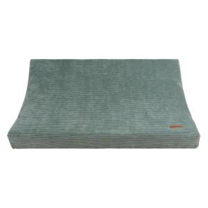 Aankleedkussenhoes Sense zeegroen - 45x70