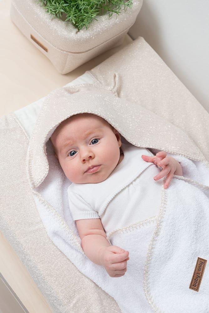 babys only 4021 aankleedkussenhoes sparkle 5