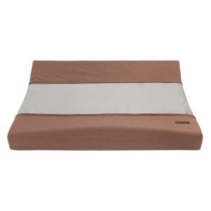 Aankleedkussenhoes Sparkle koper-honey mêlee - 45x70