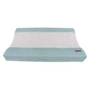 Aankleedkussenhoes Sun mint/stonegreen - 45x70