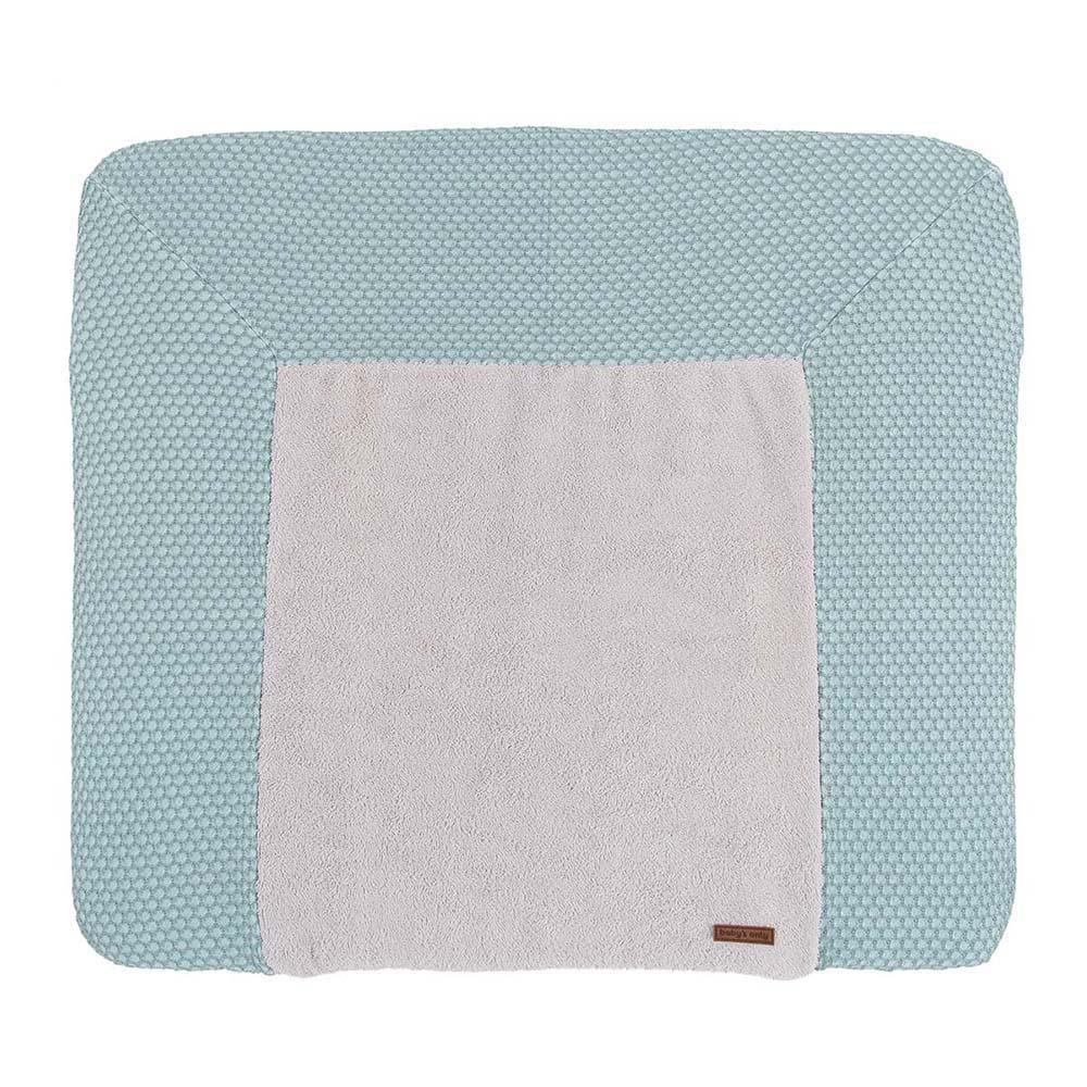 babys only 0257083 duitse aankleedkussenhoes sun mint stonegreen
