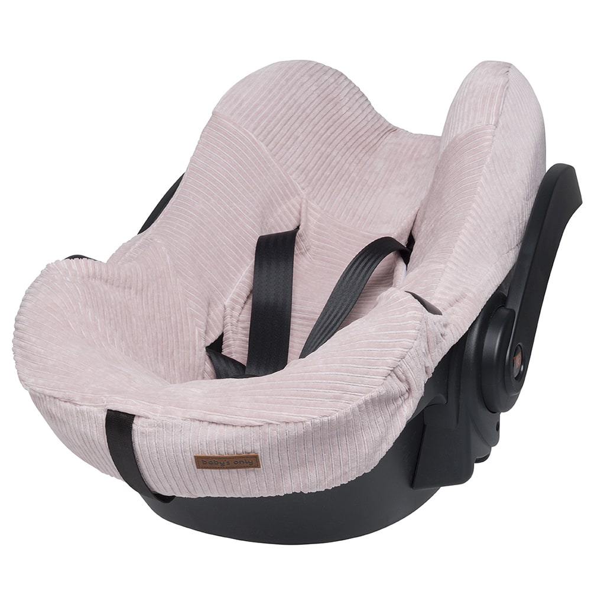 babys only bo024055007 sense autostoel hoes oud roze 1