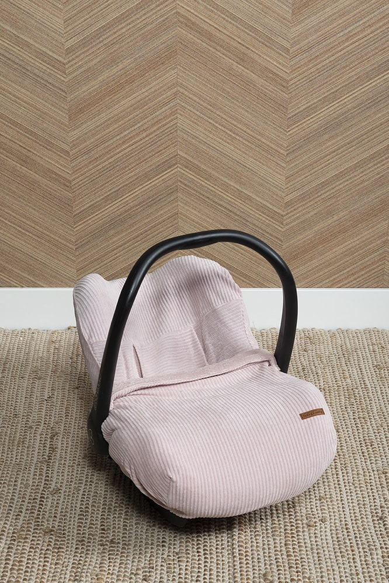 autostoelhoes sense oud roze
