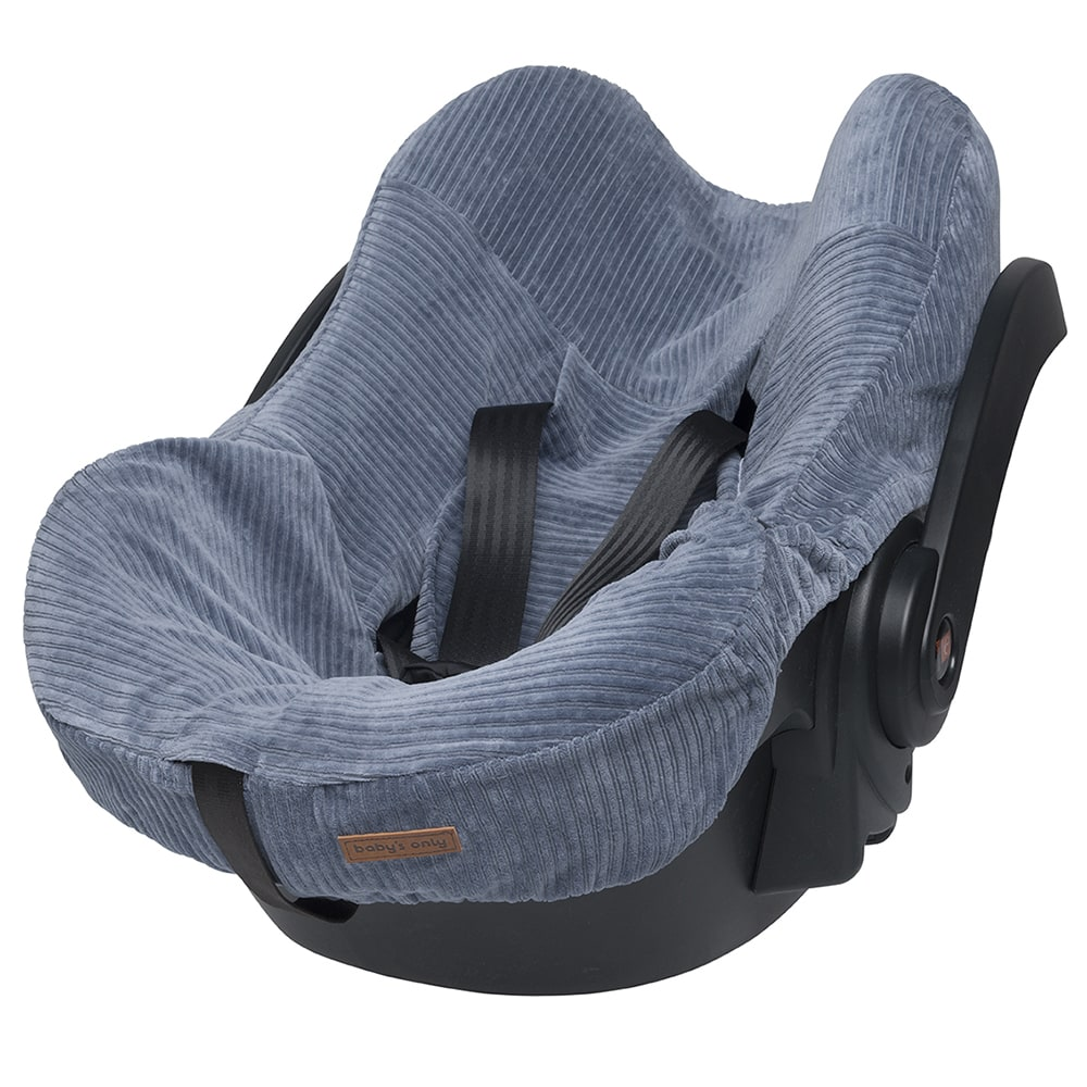 babys only bo024055038 sense autostoel hoes vintage blue 1