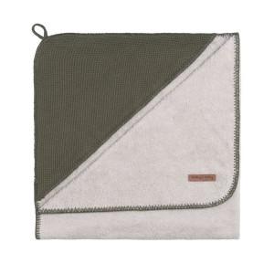 Badcape Classic khaki - 75x85