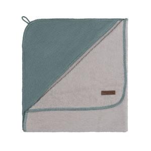 Badcape Classic stonegreen - 75x85
