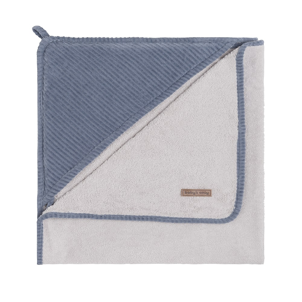 babys only bo02407403850 badcape sense vintage blue 1