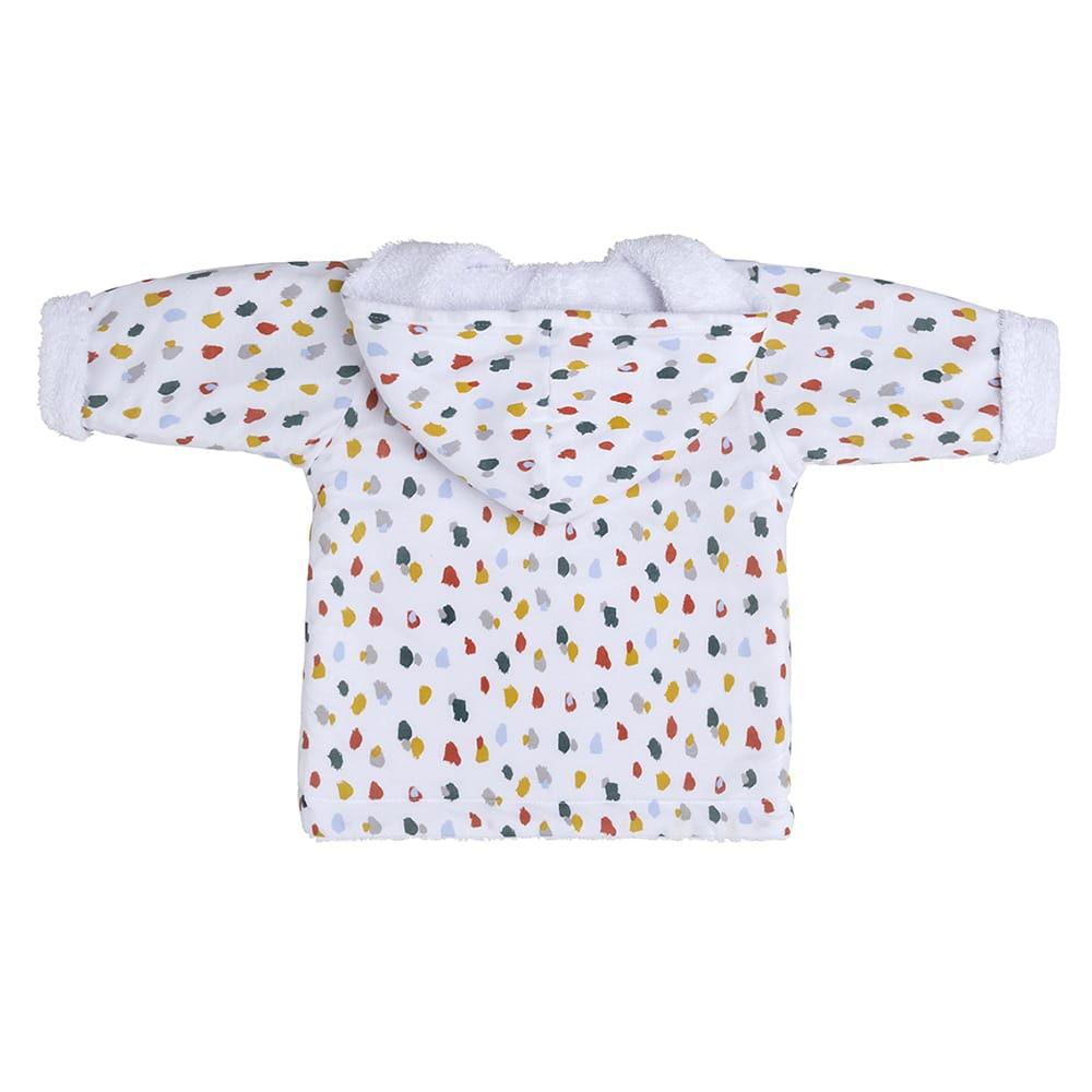 babys only 0279500 badjas leaf 3