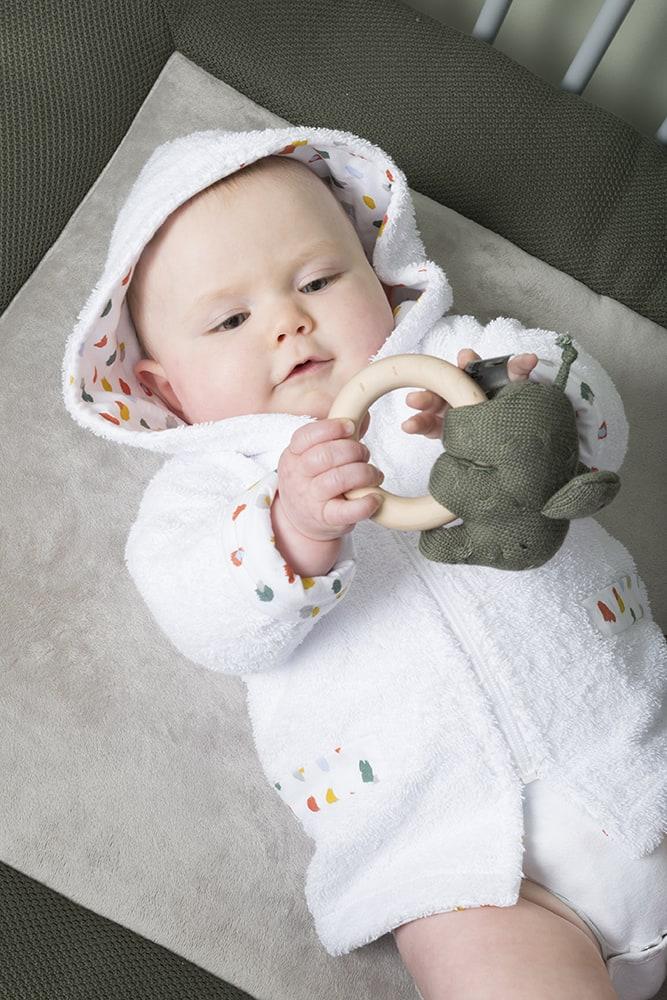 2795 babys only leaf badjas 6268 1