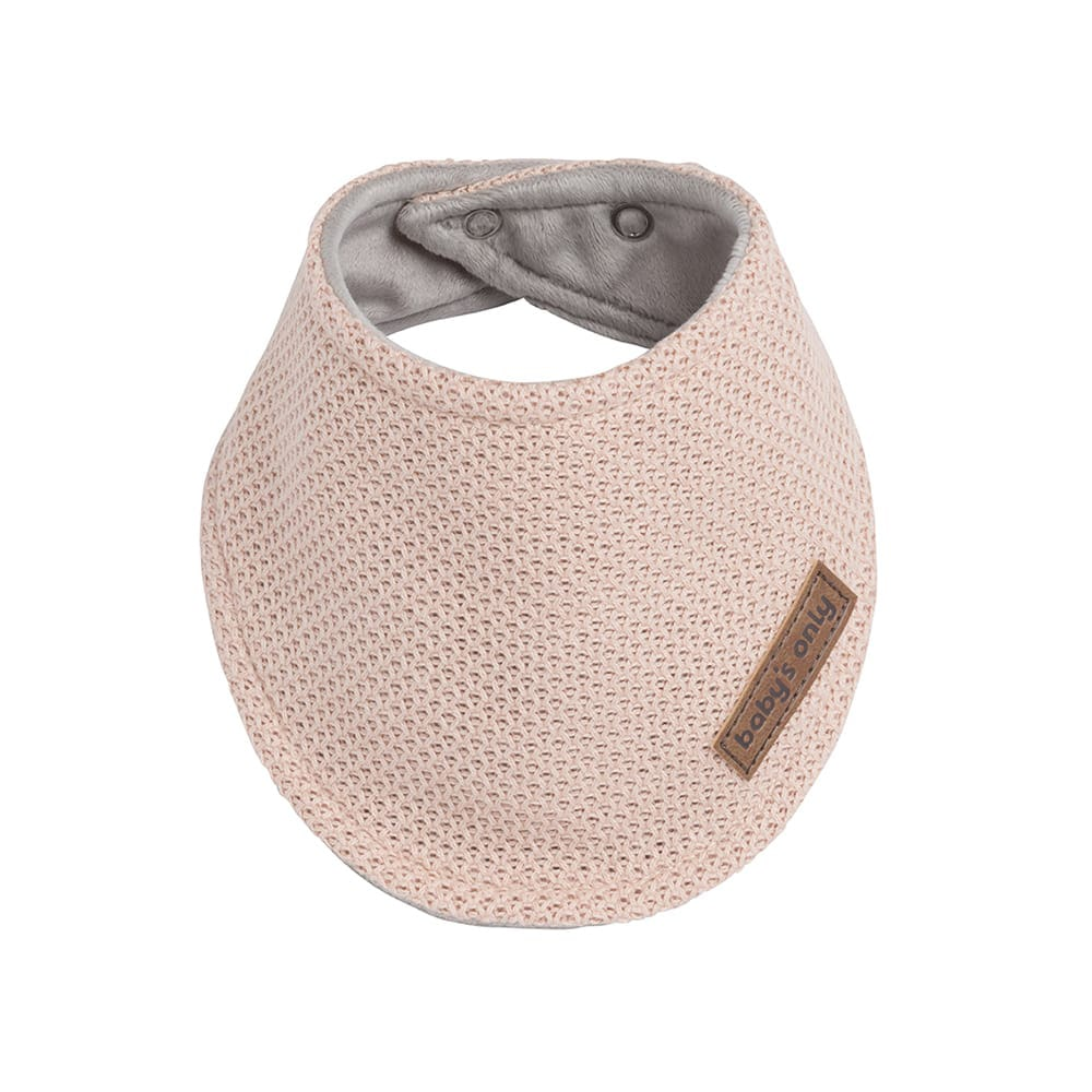 babys only 0206813 bandana slab classic blush