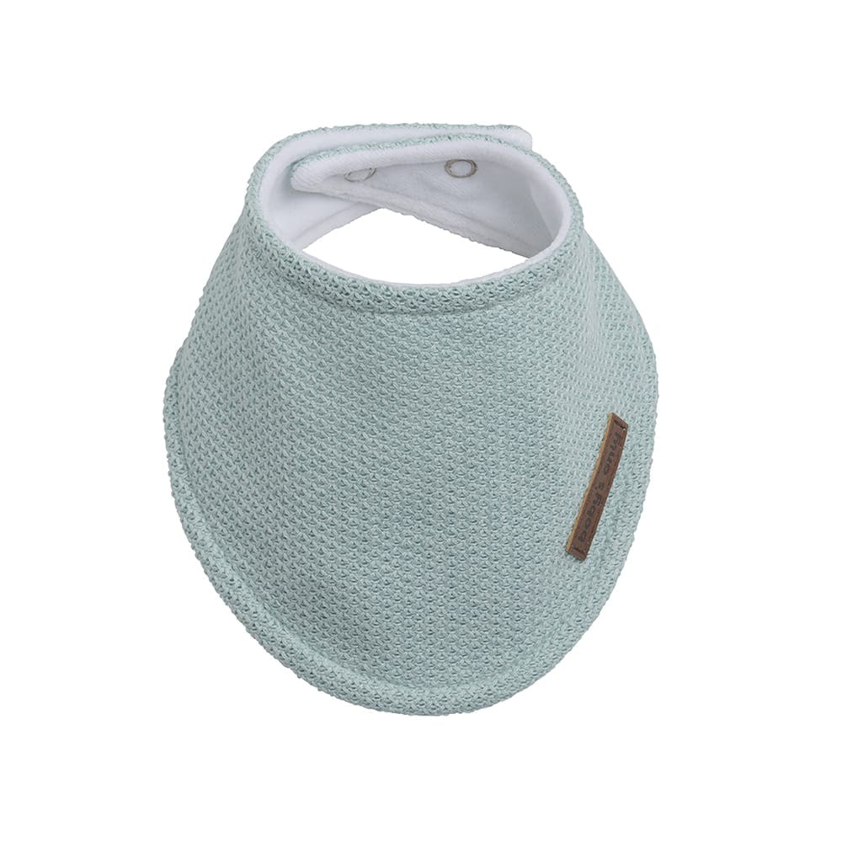 babys only 0206809 bandana slab classic mint