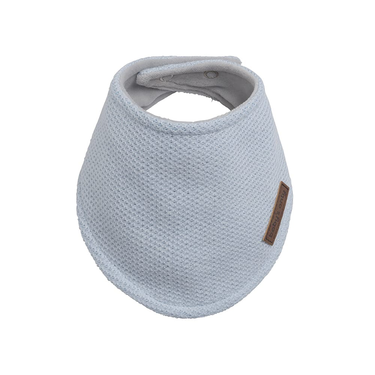 babys only 0206806 bandana slab classic poederblauw