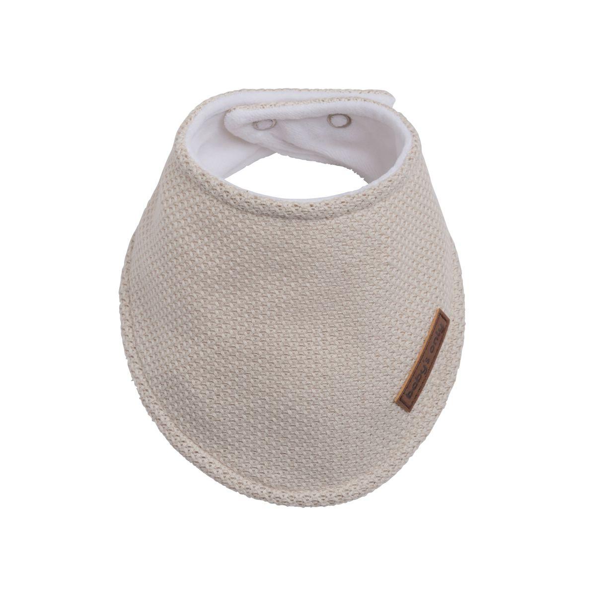 babys only 0206803 bandana slab classic zand