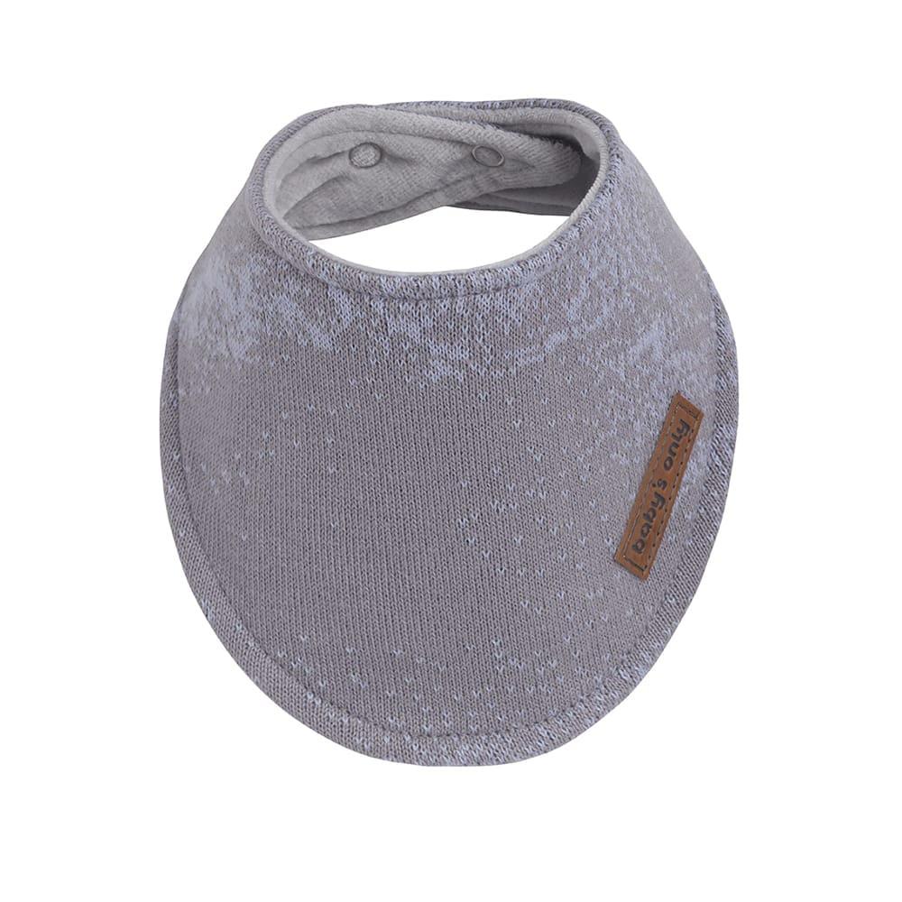 babys only 0216886 bandanaslab marble coolgrey lila 1
