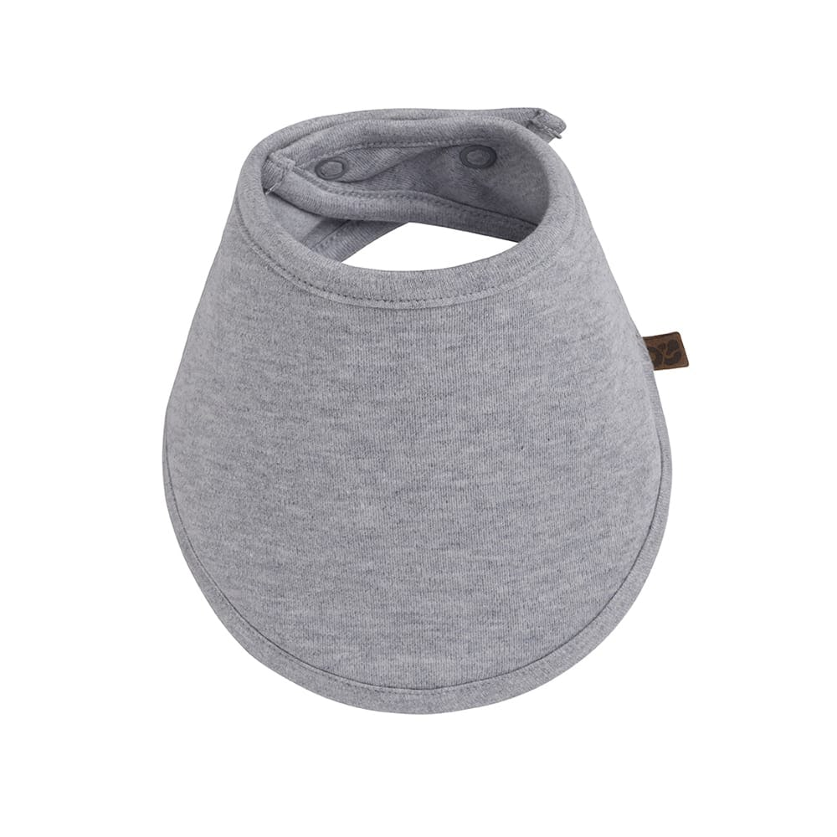 babys only 3420022 bandana slab melange grijs 1