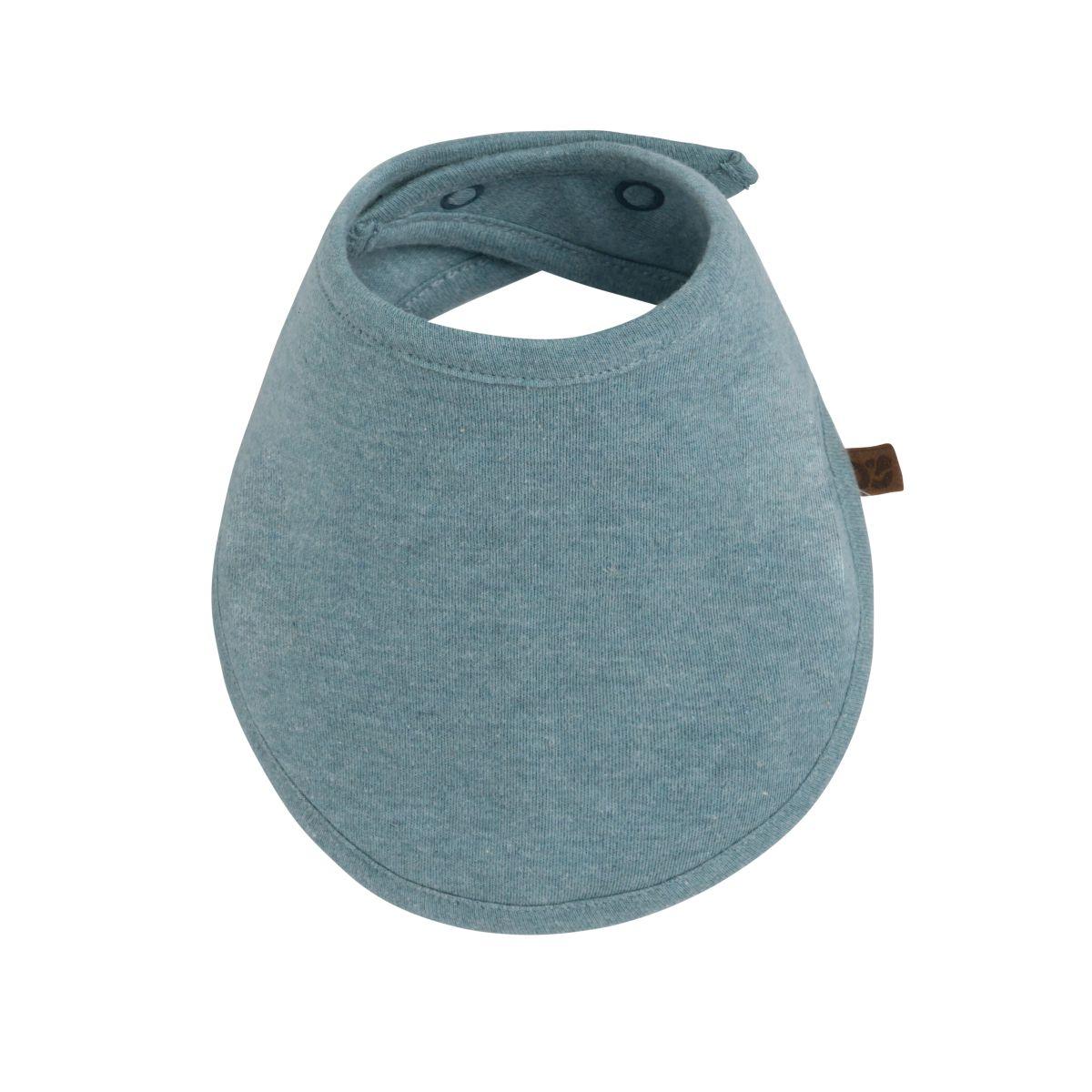 babys only 3420010 bandana slab melange stonegreen 1