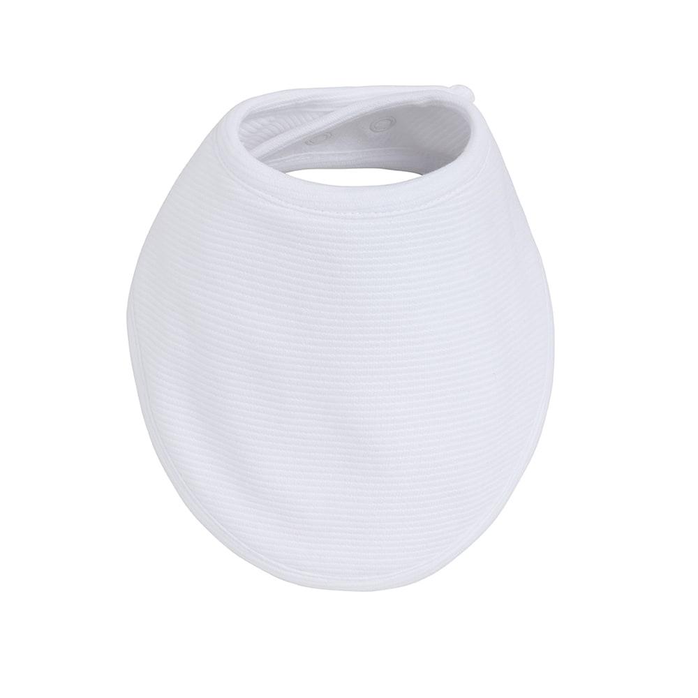 babys only bo341068019 pure bandana slab wit 1