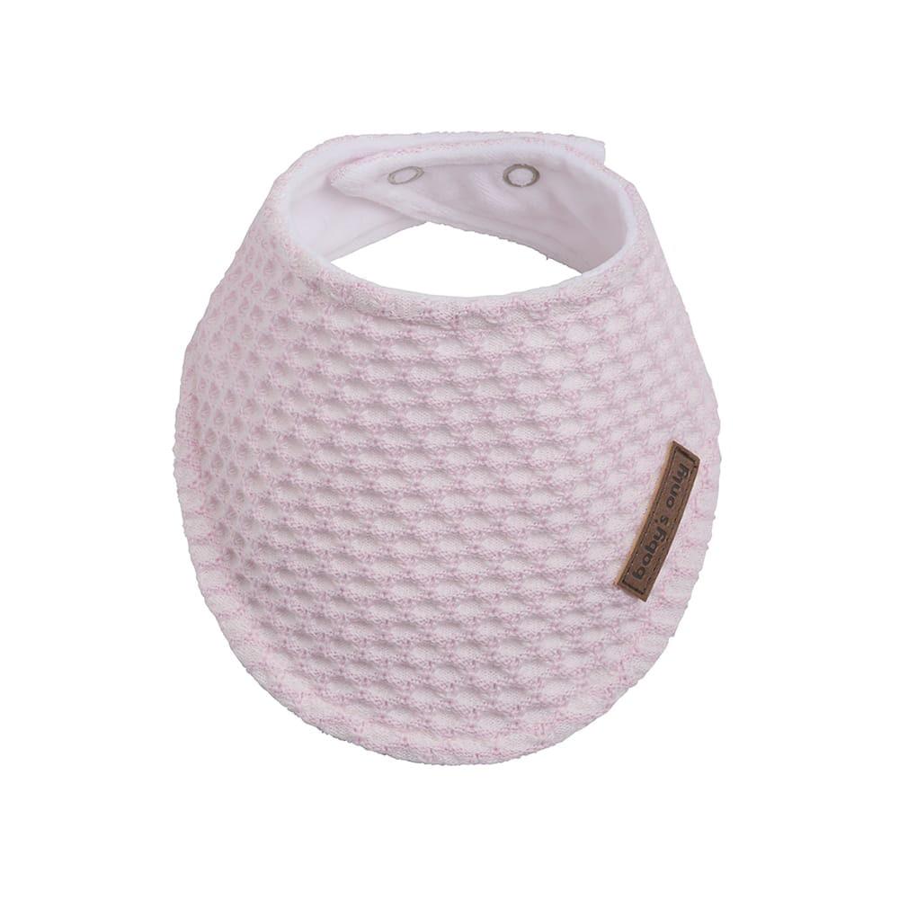 babys only 0256881 bandana slab sun classic roze baby roze
