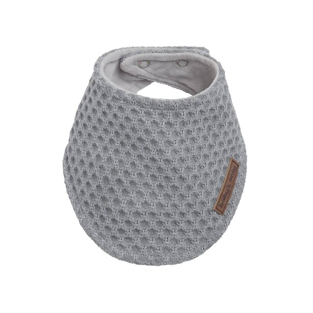 babys only 0256882 bandana slab sun grijs zilvergrijs