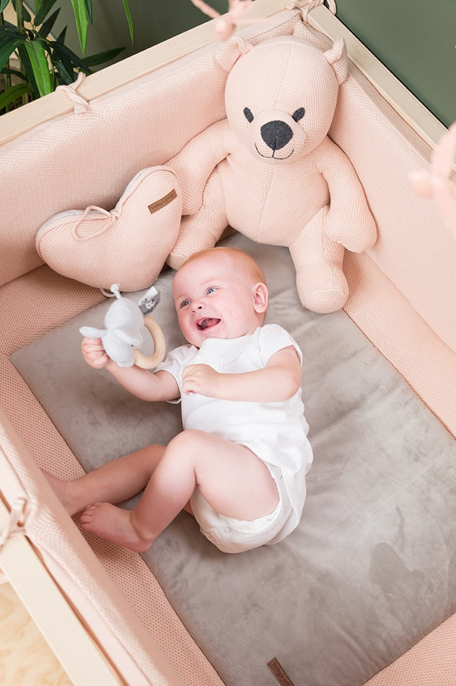 2042 babys only classic bedbumper 1