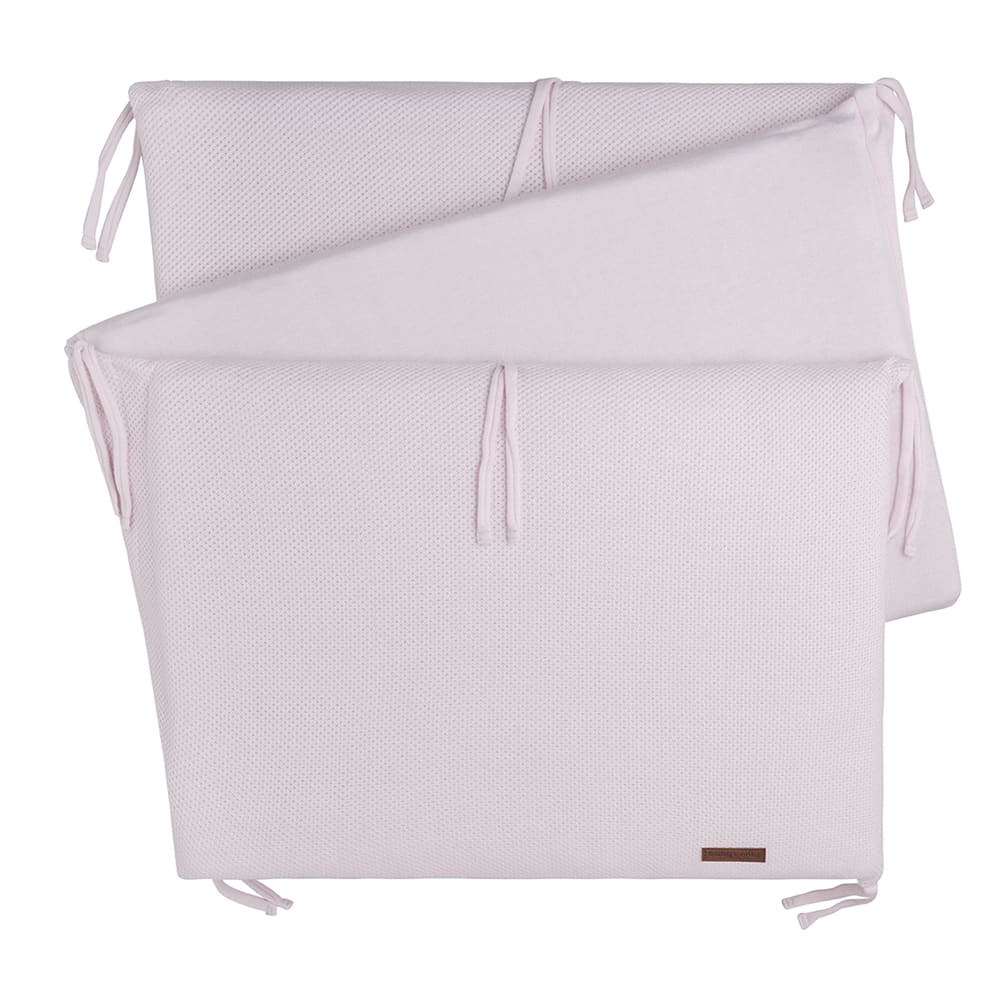 babys only 0204201 bedbumper classic roze 1