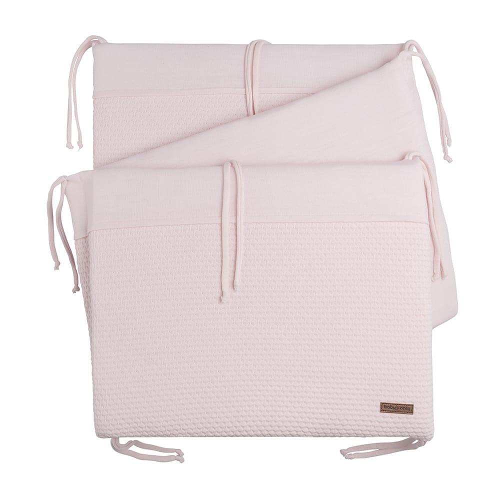 babys only 0354201 bedomrander cloud classic roze