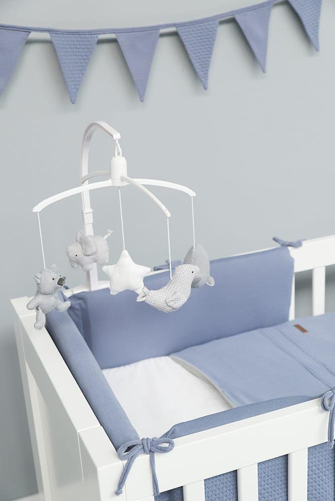 3542 babys only bedbumper cloud 1
