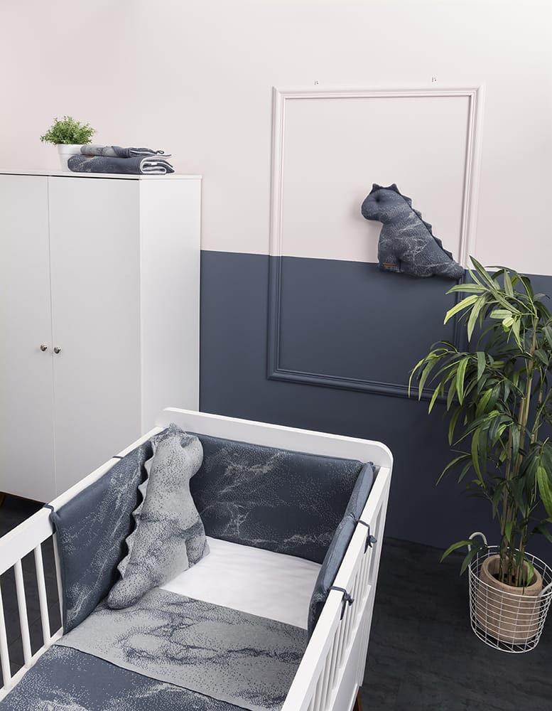 babys only 2142 bedbumper marble 4