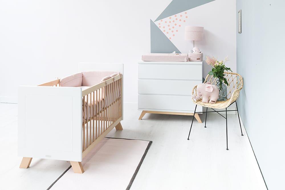 babys only 4042 bedbumper sparkle 2