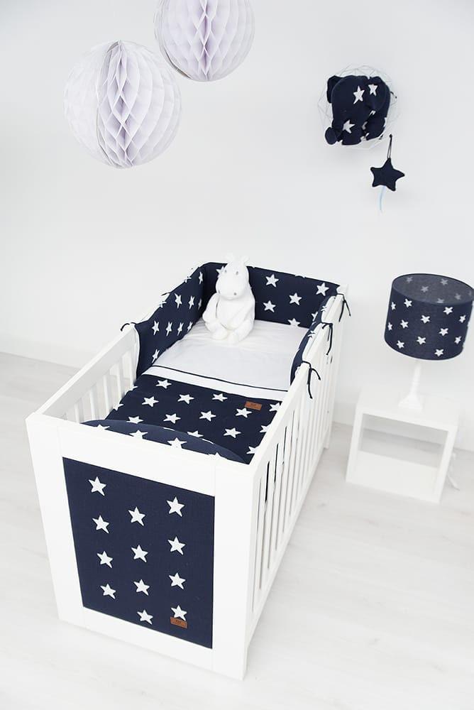 9142 babys only bedbumper star 1