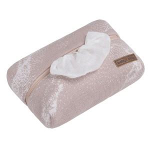 Billendoekjeshoes Marble oud roze/classic roze