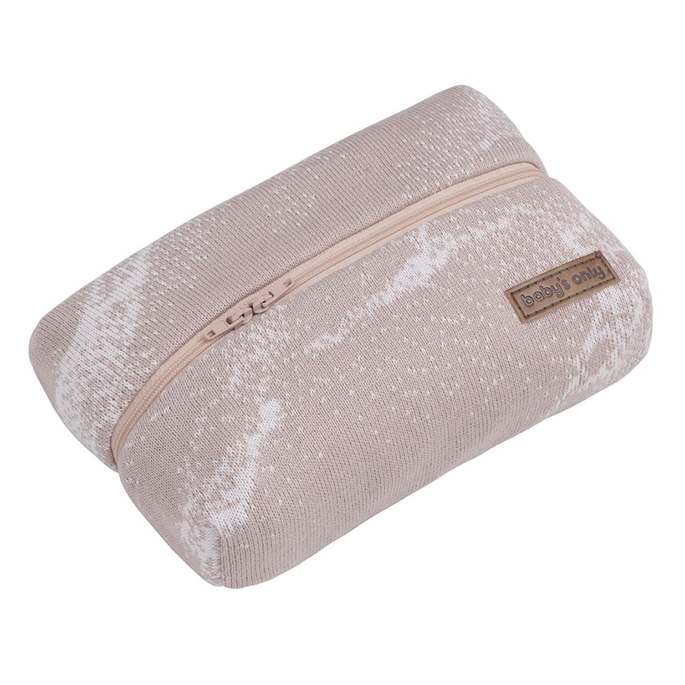 babys only 0215984 billendoekjeshoes marble oud roze classic roze 2