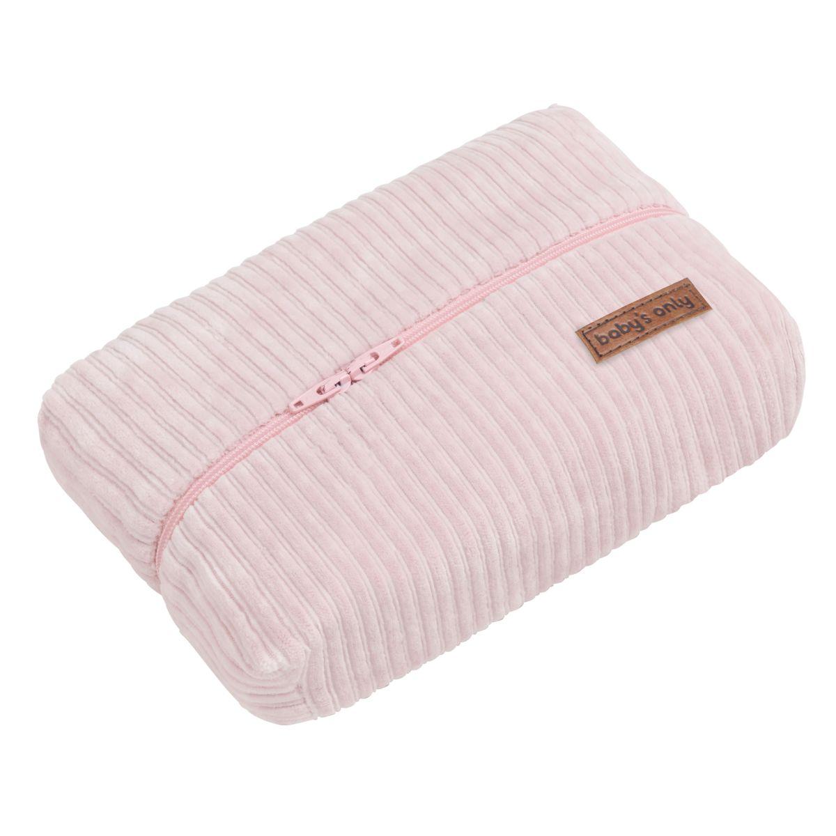 babys only 0245907 billendoekjeshoes sense oud roze 2