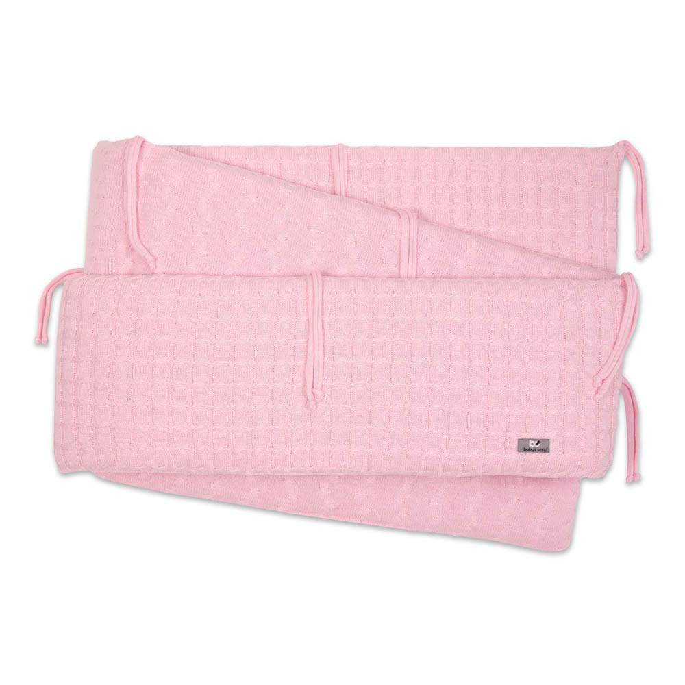 babys only 0130821 boxbumper cable baby roze