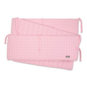 Boxbumper Cable baby roze