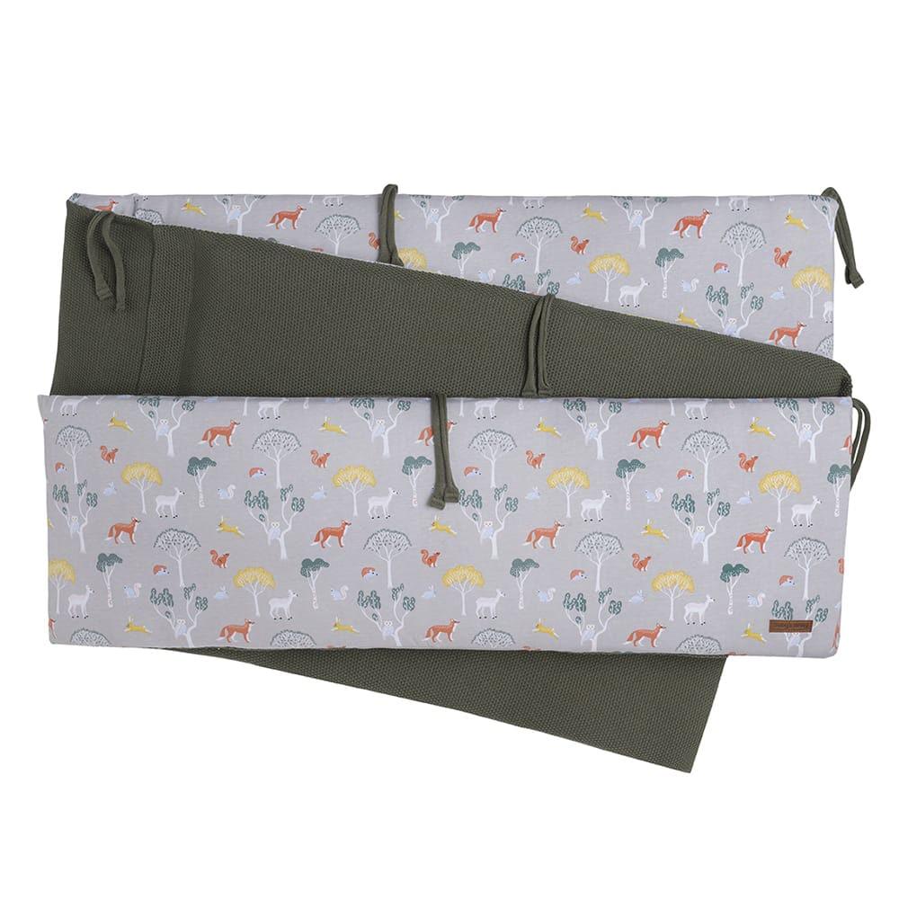babys only 0260825 boxbumper forest khaki 1