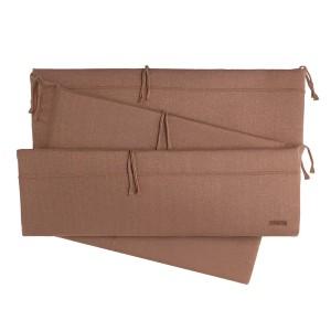 Boxbumper Sparkle koper-honey mêlee