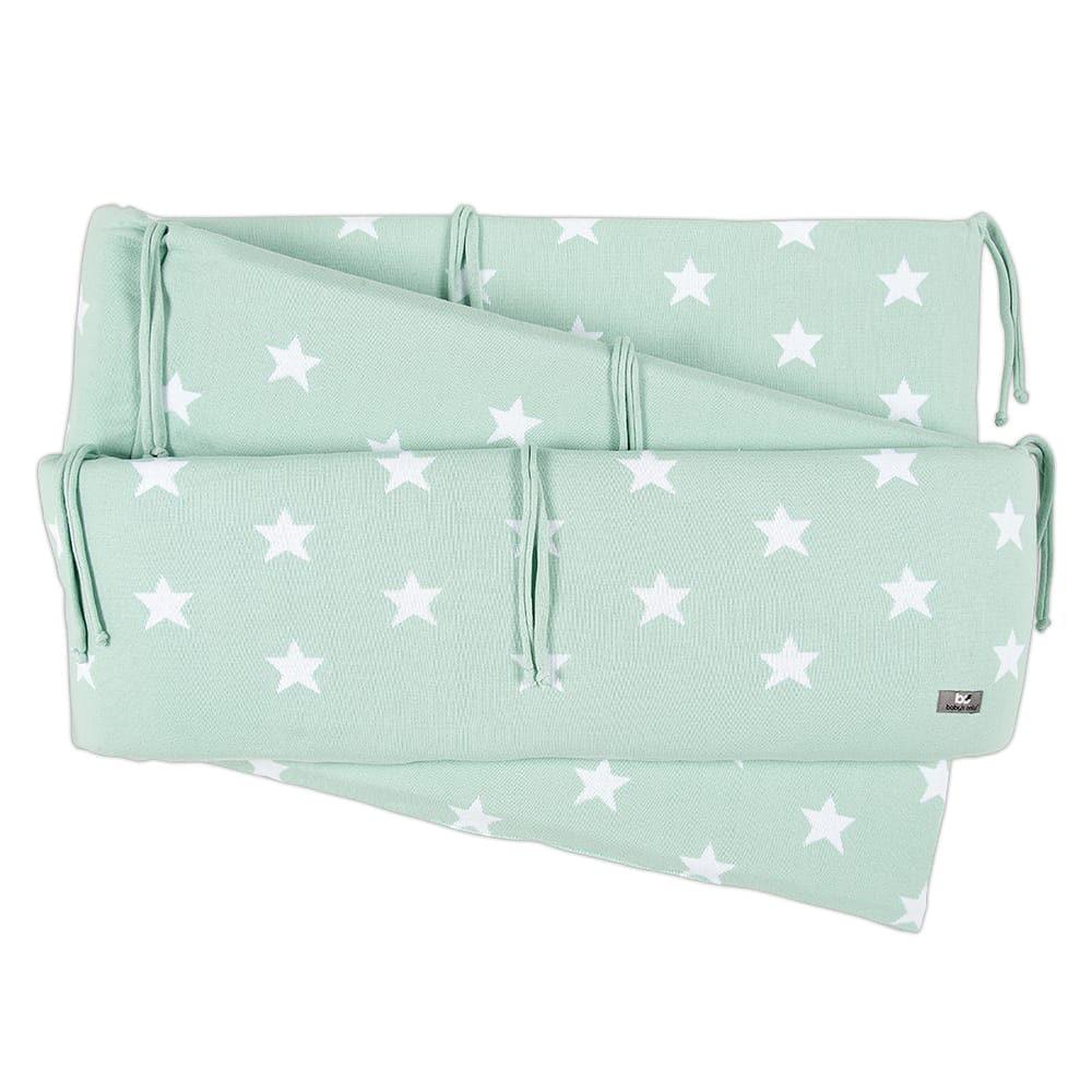 babys only 0910892 boxbumper star mint wit