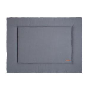Boxkleed Breeze antraciet - 75x95