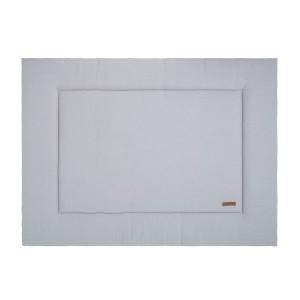 Boxkleed Breeze grijs - 75x95